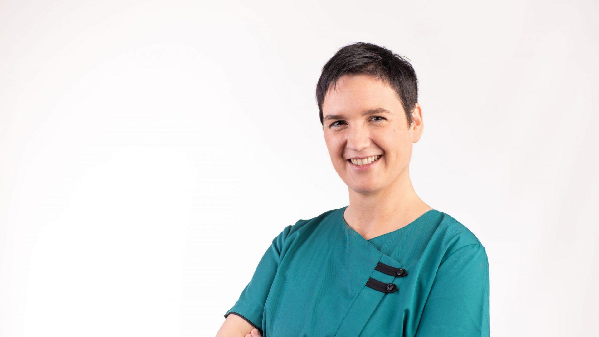 Linda von Obstfelder Zahnärztin